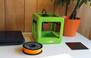 Picture from M3D on Kickstarter